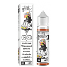 Charlie's Chalk Dust Uncle Meringue