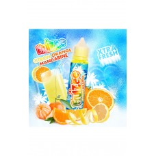 eliquid france fruizee Citron Orange Mandarine