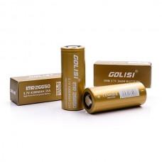 Golisi IMR 26650