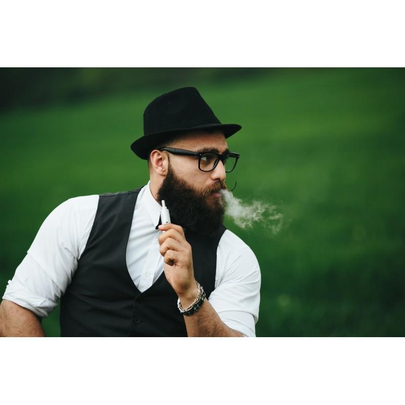 O cigarro eletrónico