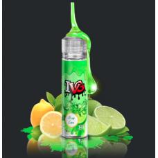 IGV Premuim e-liquids Neon Lime