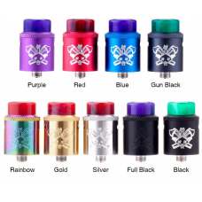HellVape Dead Rabbit SQ RDA