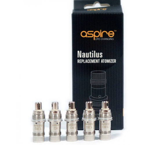 Aspire Nautilus Replacement Atomizer