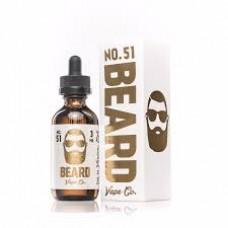 Beard No. 51
