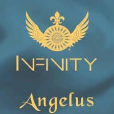 Divine Clouds Infinity Angelus