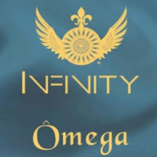 Divine Clouds Infinity Omega