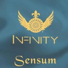 Divine Clouds Infinity Sensum