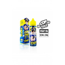 eliquid france Cop Juice Foley