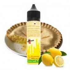 Big Mouth Lemon Lush Pie
