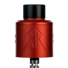 Grimm Green Recoil Rebel RDA