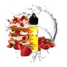Big Mouth Strawberry Shortcake